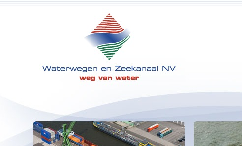 waterwegen en zeekanaal nv