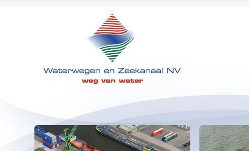 waterwegen en zeekanaal nv